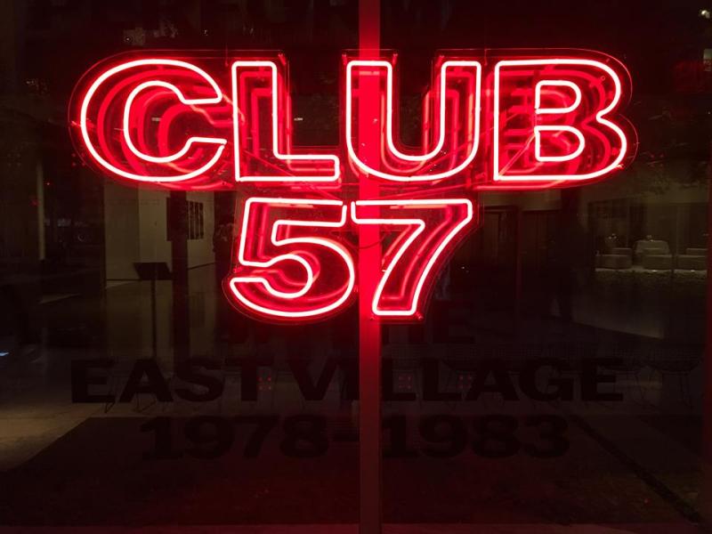 Club57